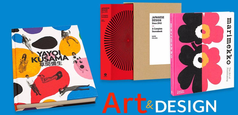 5 arts & design