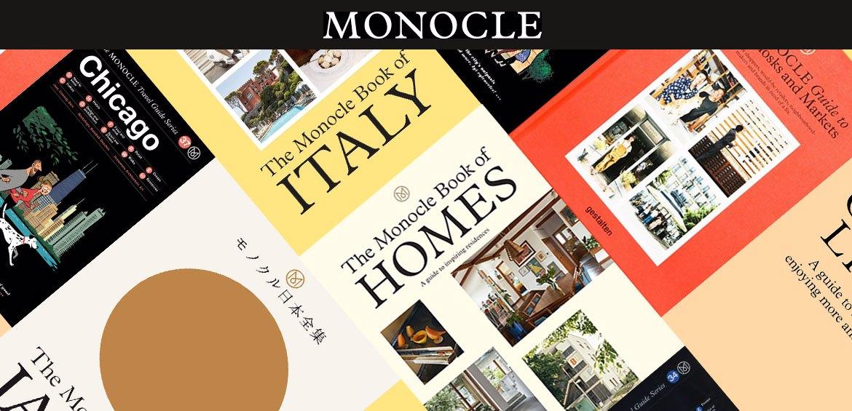 15 monocle