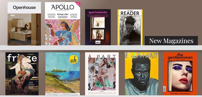 15 New Mag