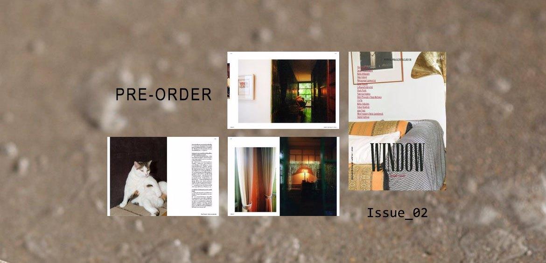 Window Magazine Thailand