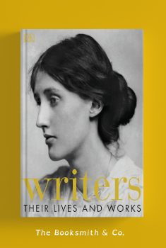 Book Review: Writers, Their Lives and Works by James Naughtie