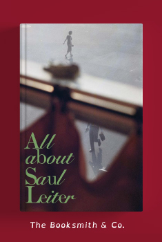 """All about Saul Leiter"" review"