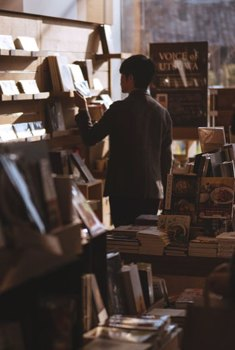 ทำไมถึงเปิดร้านหนังสือ