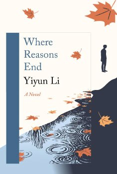 When September's Gone #3 Heart-Haunting Book with Where Reasons End by Yiyun Li